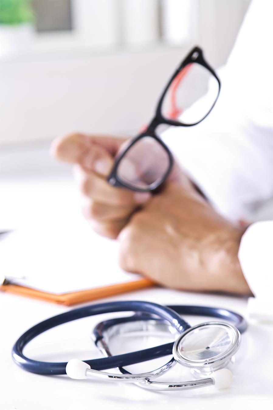 La medicina del lavoro di Med.Wel