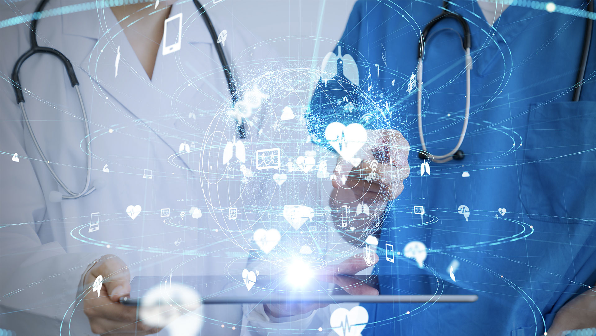 Immagine medicina del lavoro